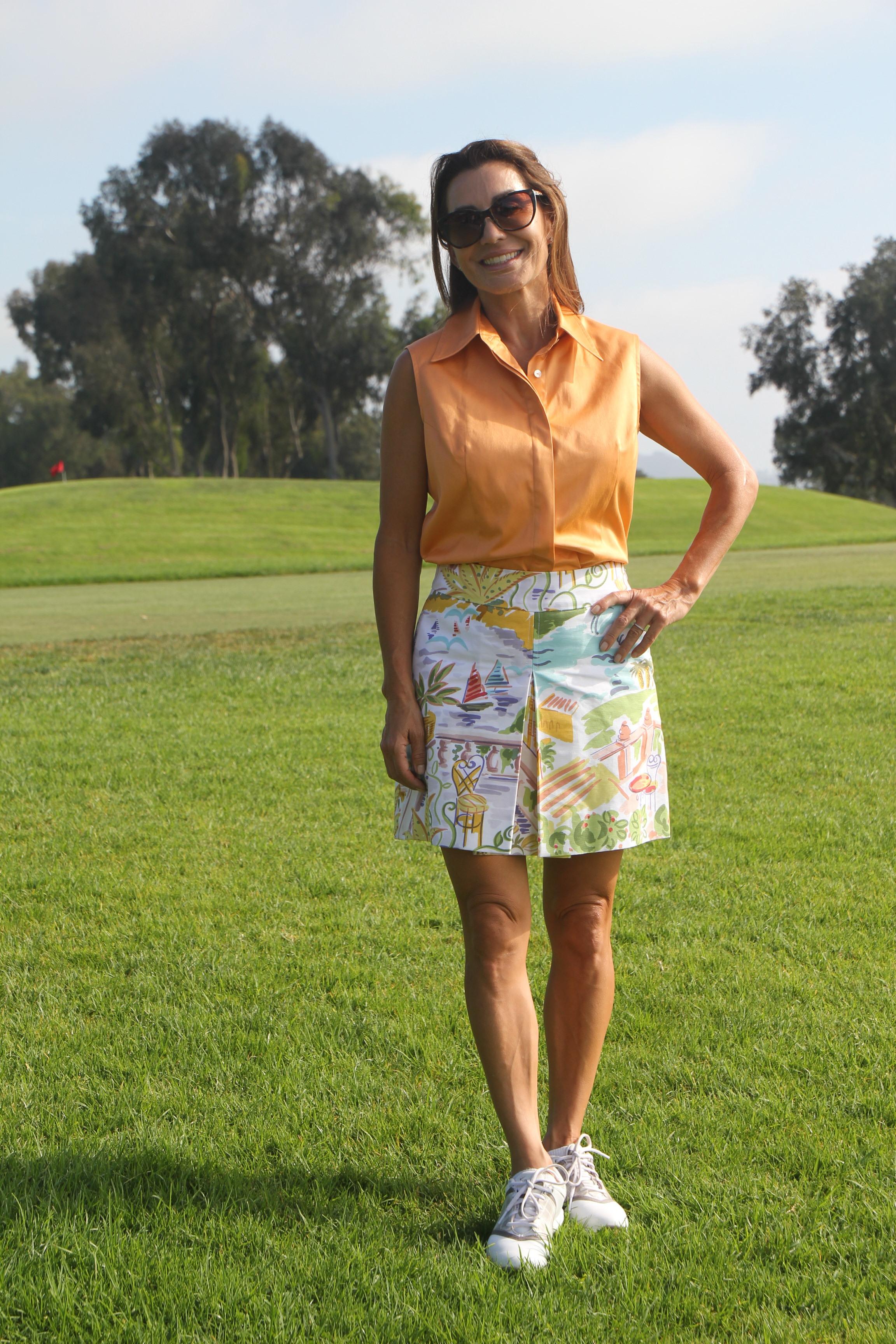 Proper Golf Attire — Jule