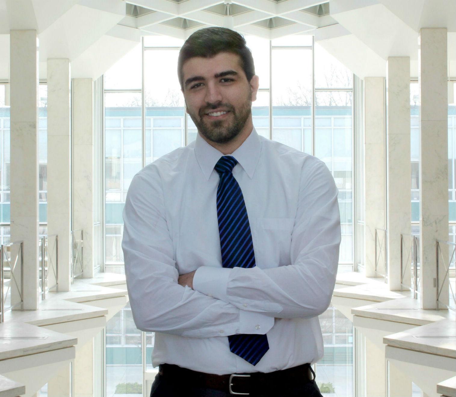 Abbass Berjaoui - Advisory Chair
