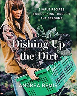 Dishing Up the Dirt by Andrea Bemis -