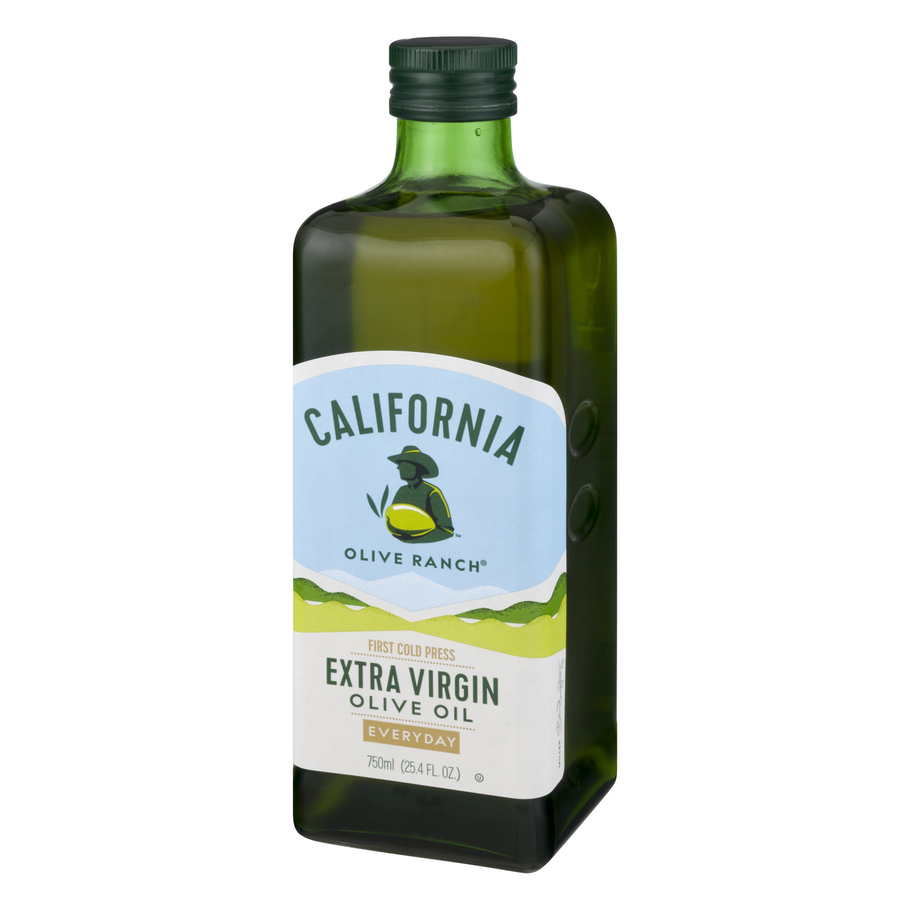 California Olive Ranch EVOO -