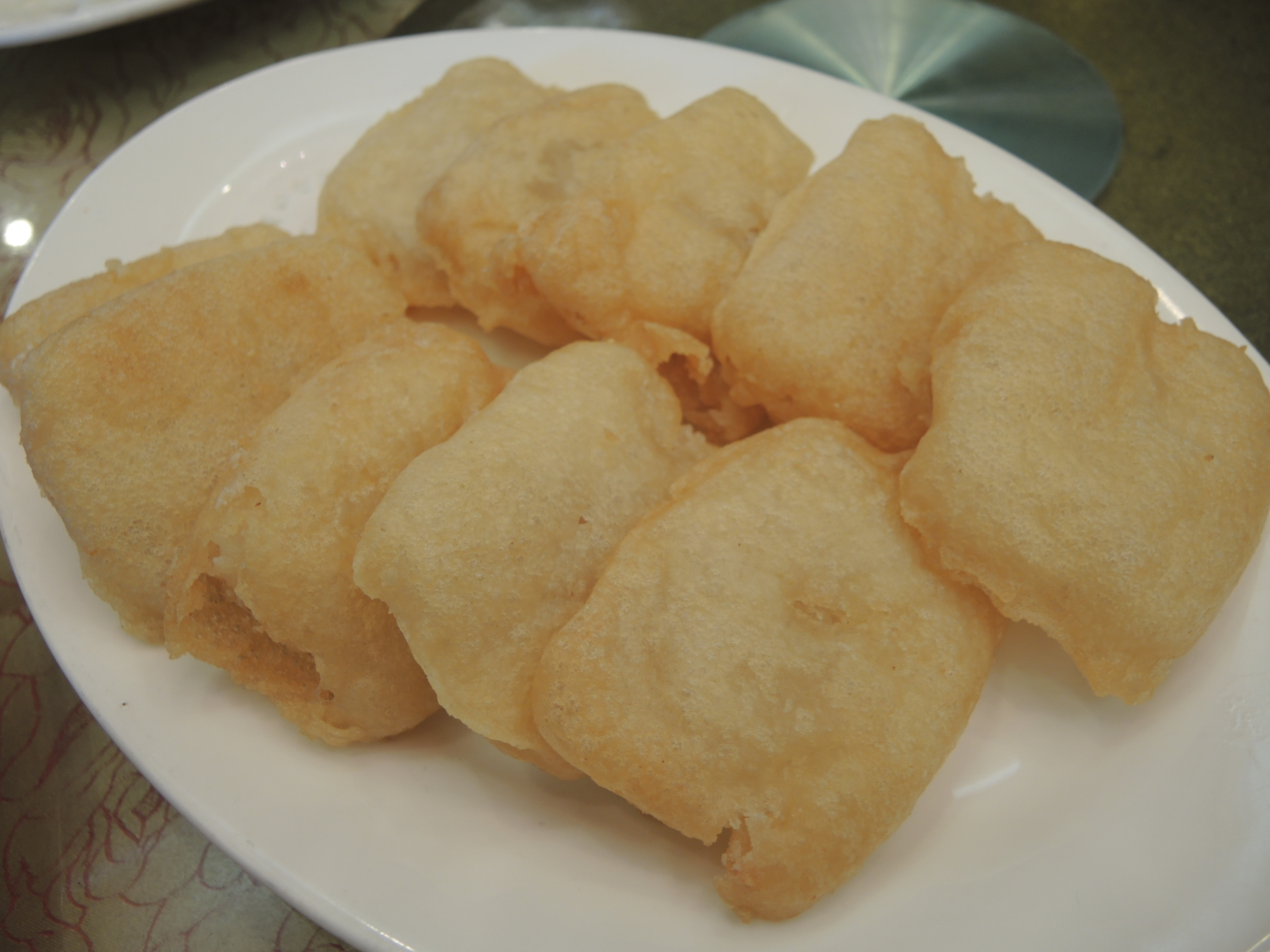 fried sugar pastry