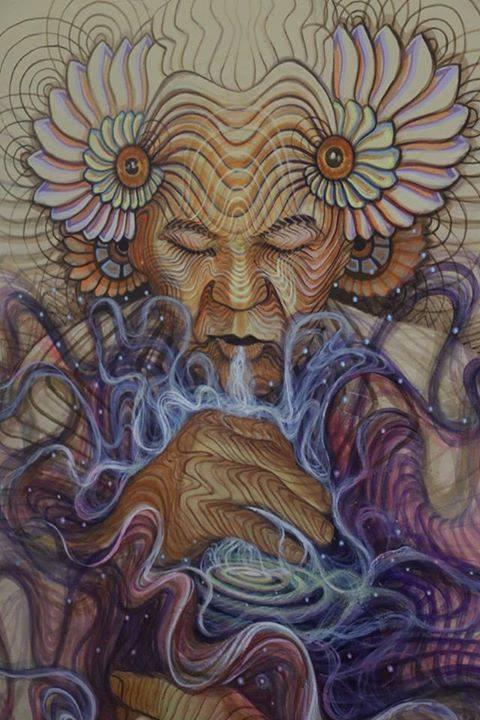 Art by Luis Tamani.