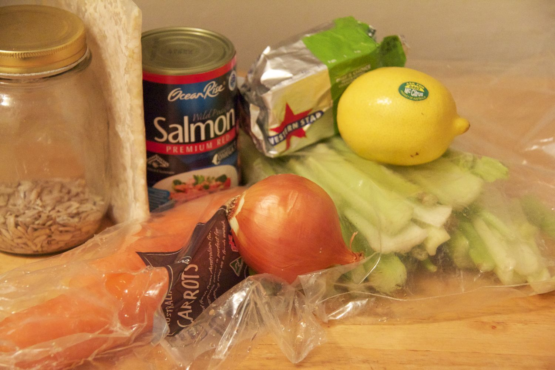 Motley assortment of 'desperado' ingredients.jpg