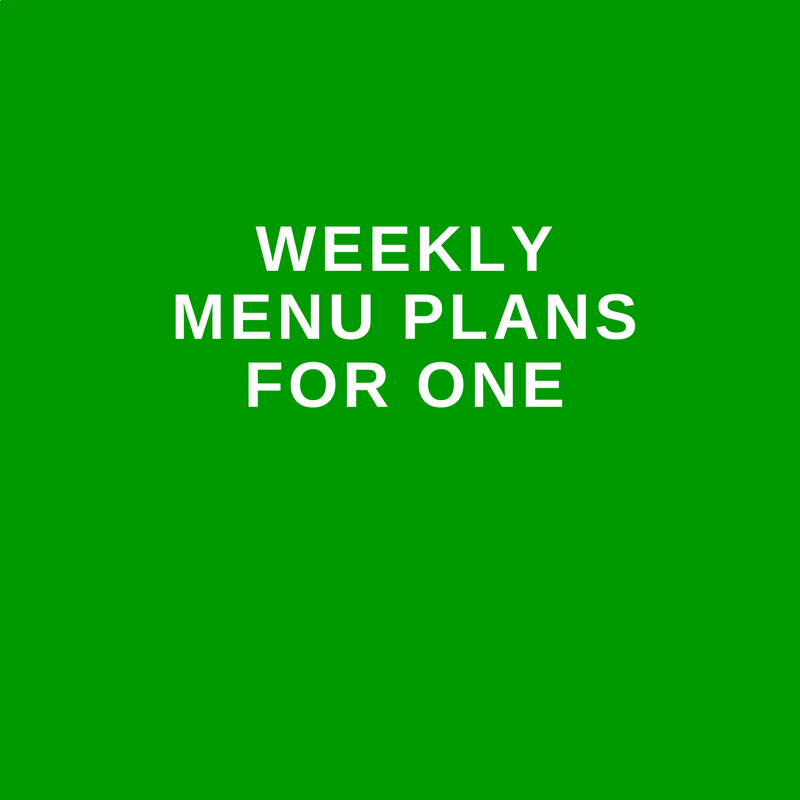 Weekly menu plans for one.png