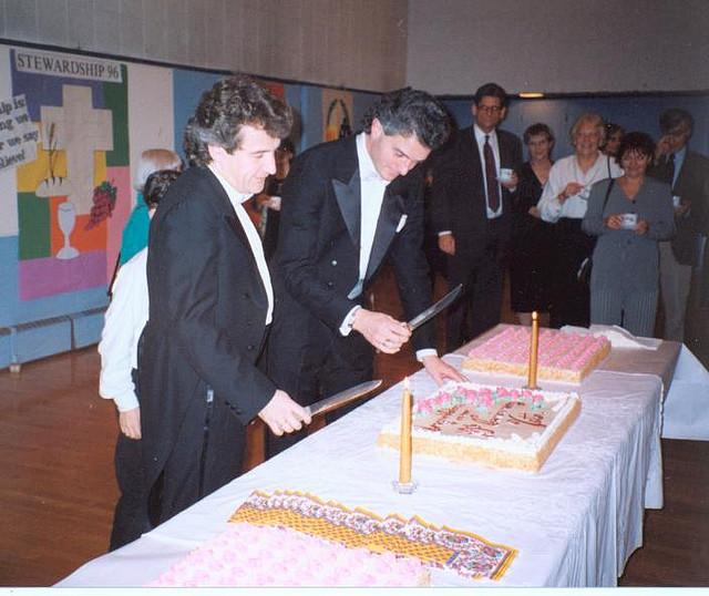 Vetta's 10th Anniversary, with Victor Costanzi