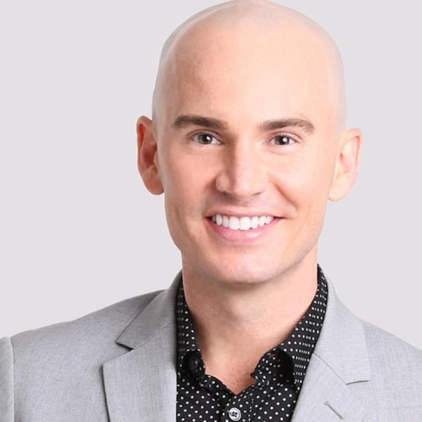 Tony Howell, CEO