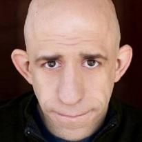 David Cady Jr., Actor