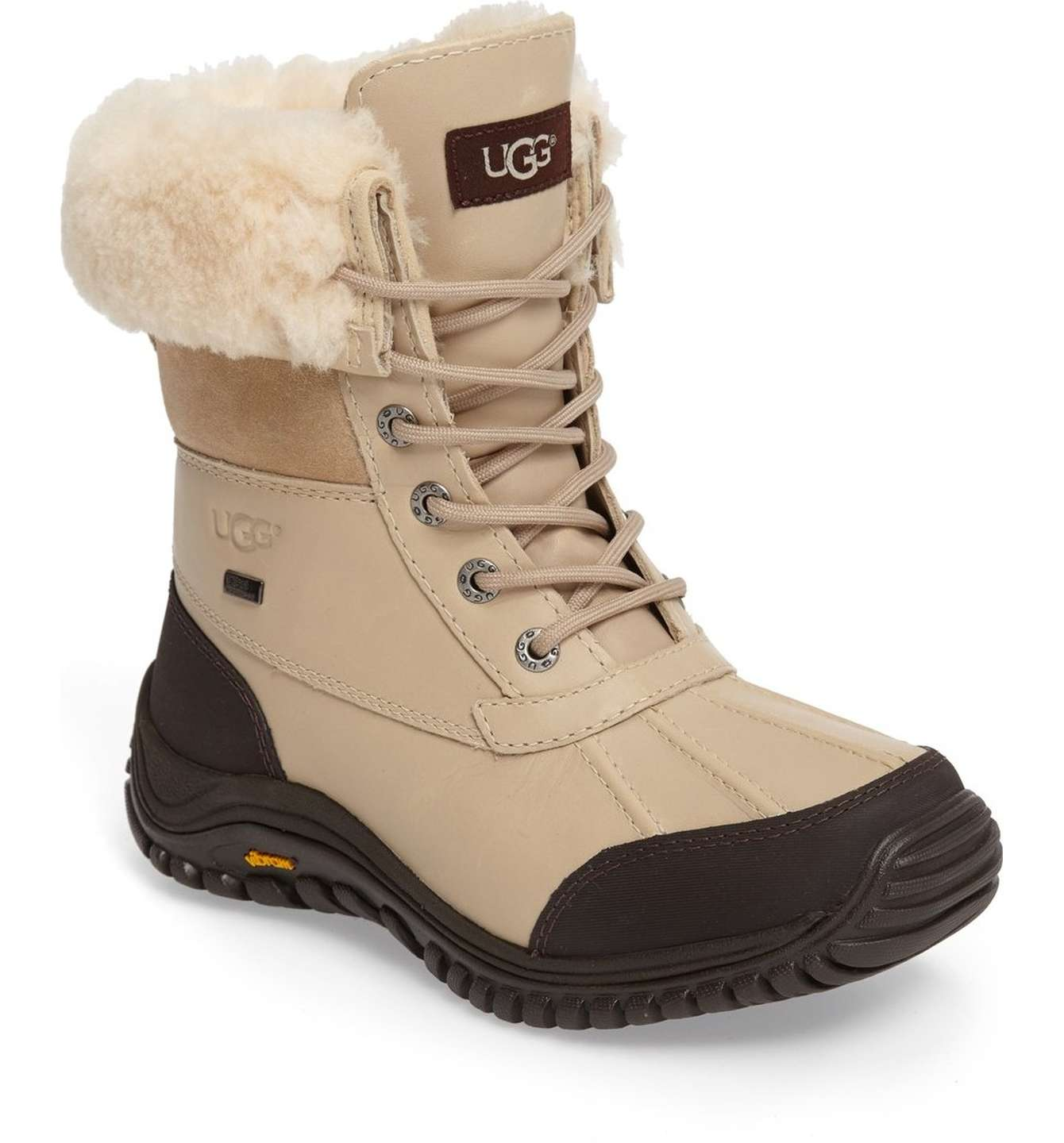 Ugg waterproof boot