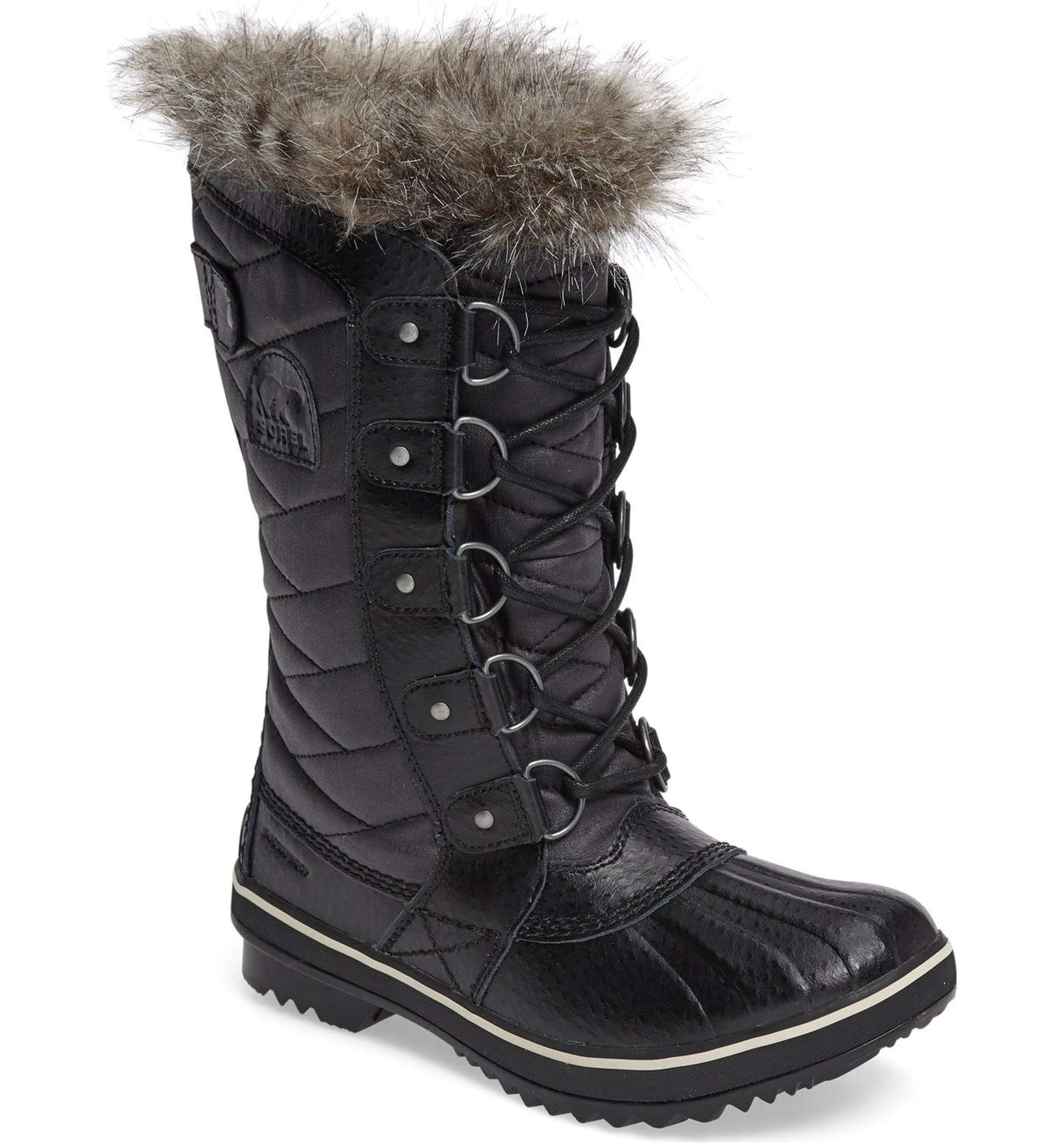 waterproof sorel
