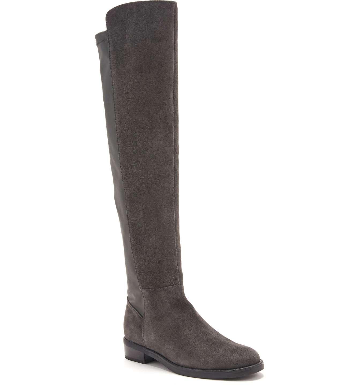 Over Knee Waterproof Boot