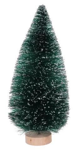 bottle brush tree Target
