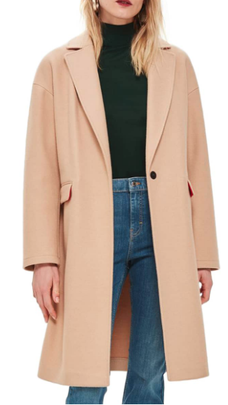 Top Shop Coat