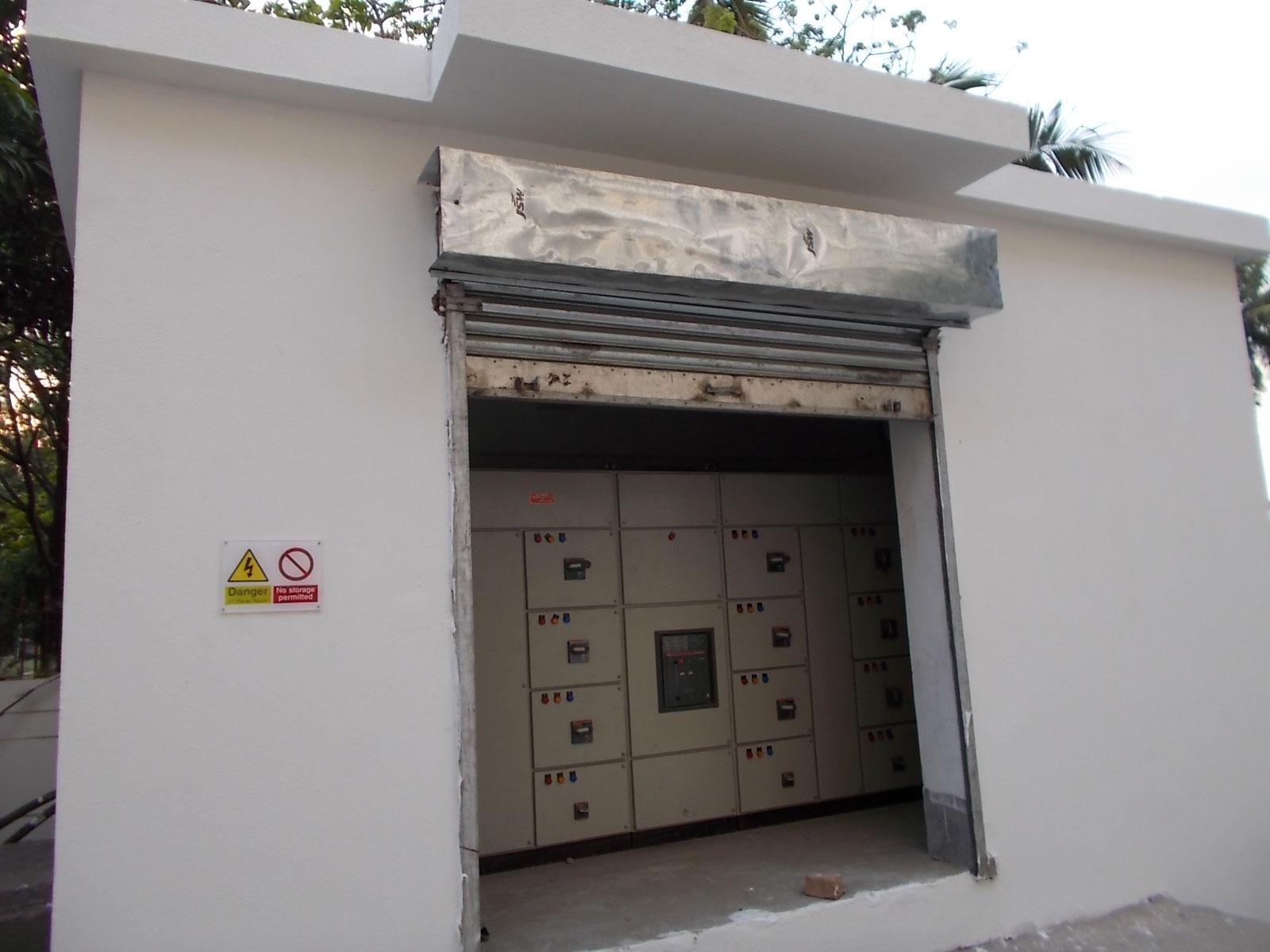 LT Panel Room
