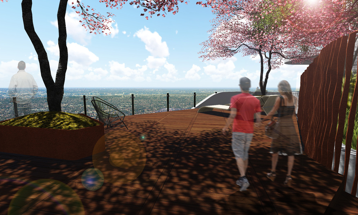 Bankstown new development
