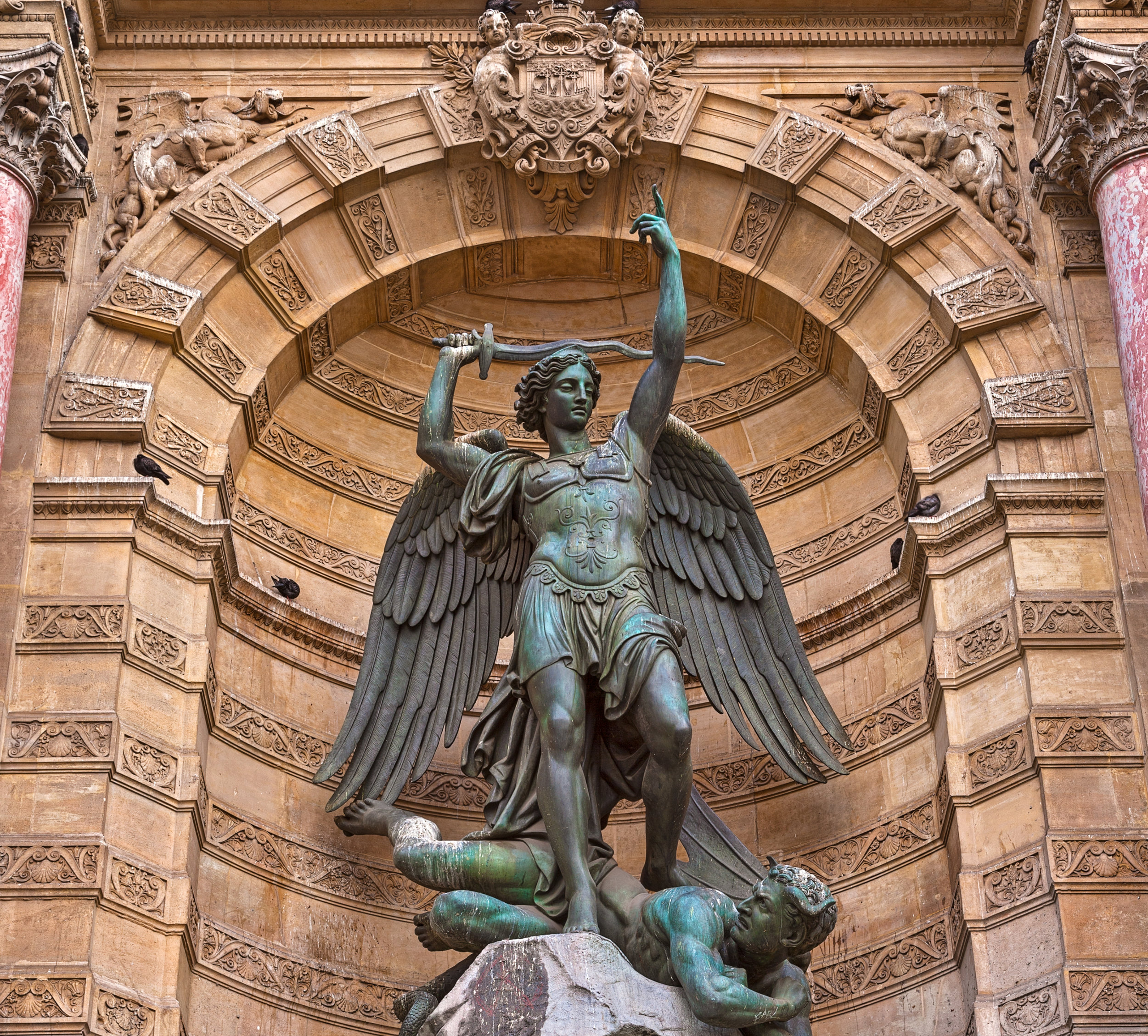 Archangel Michael-fountain.jpg