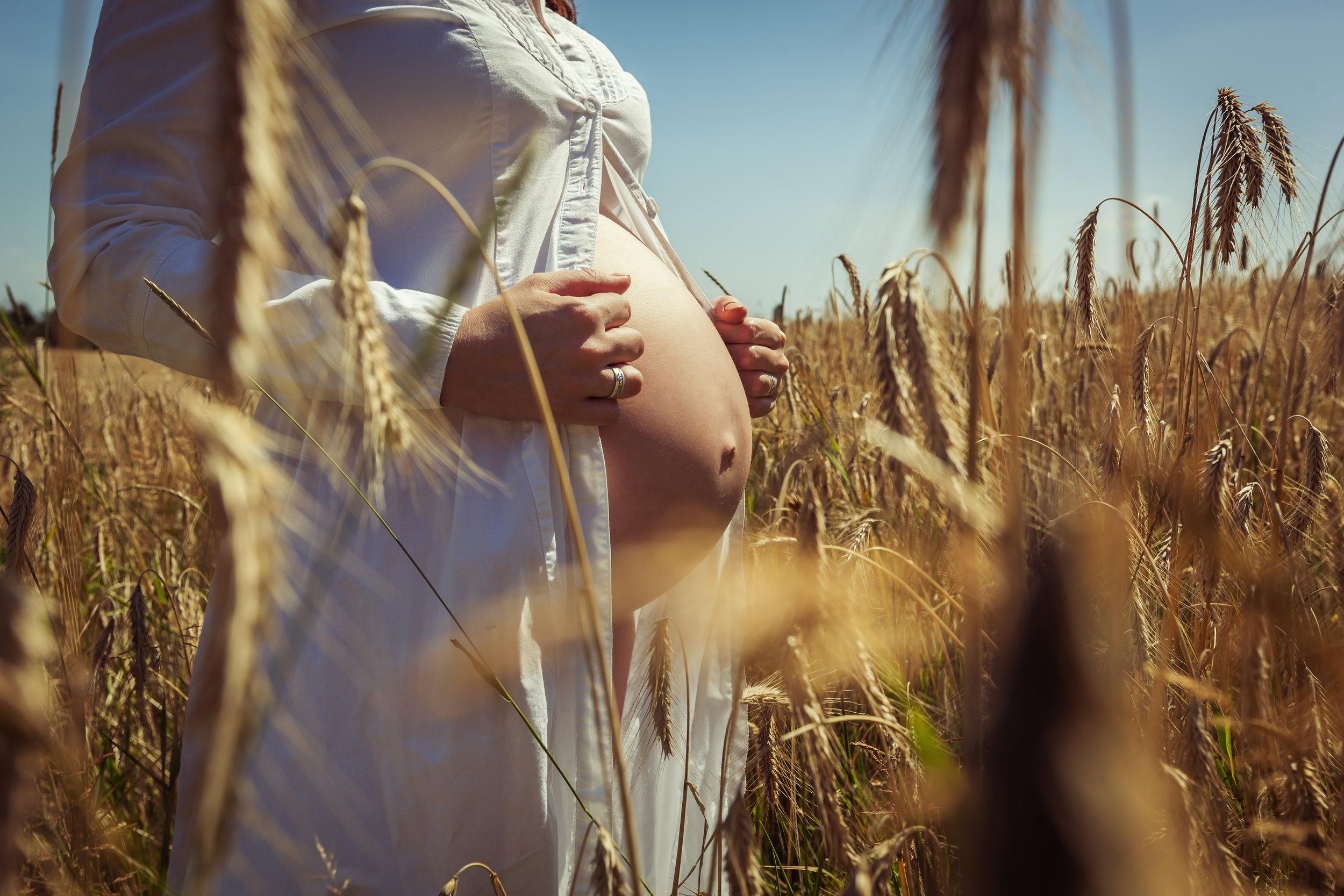 Pregnant in Field.jpg