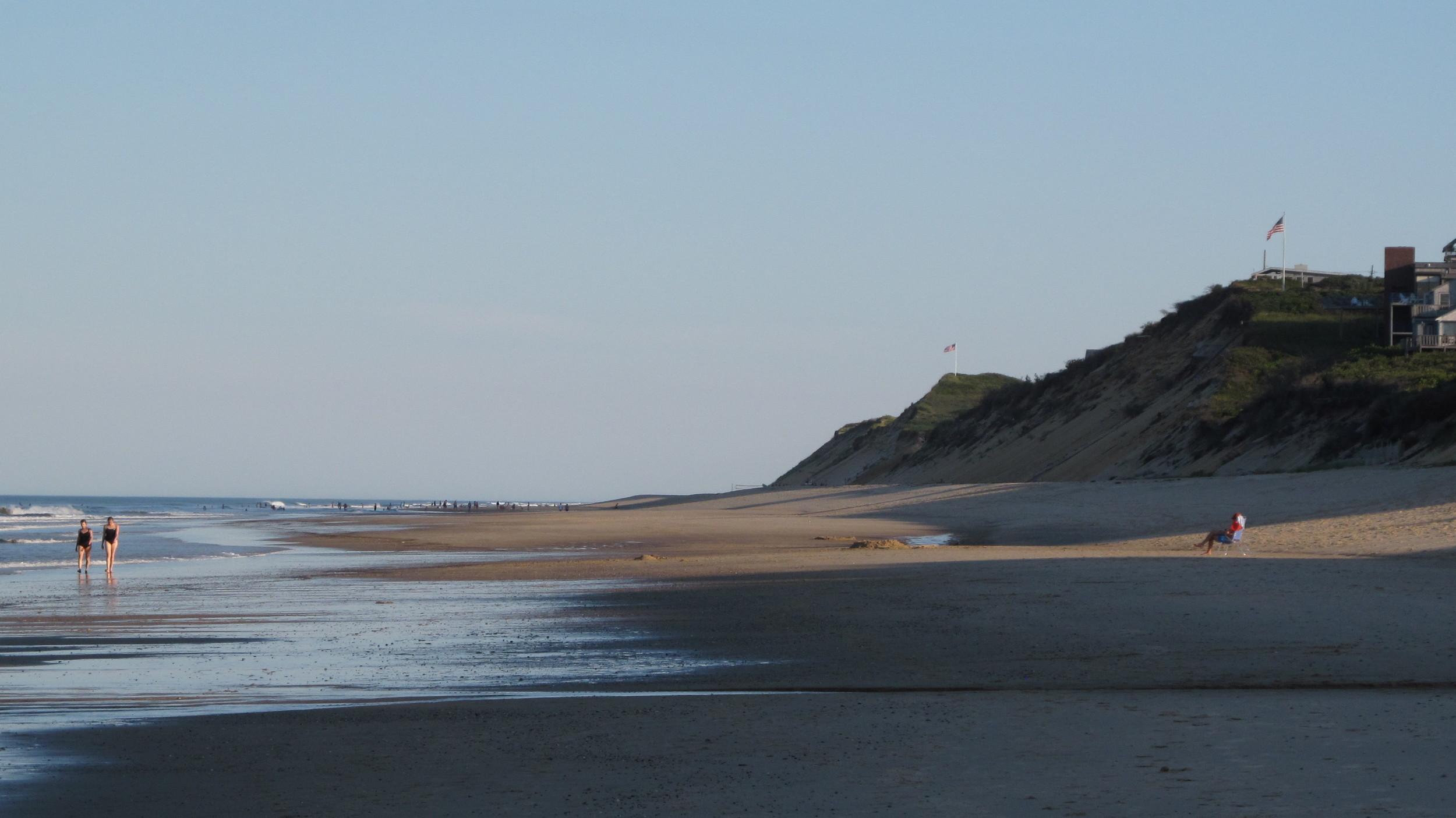 White Crest Beach, Wellfleet