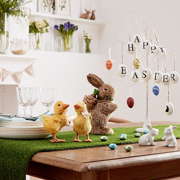 Easter Styling