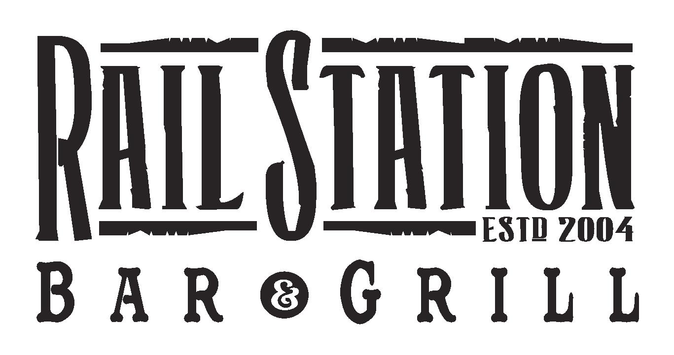 01 Rail Station Bar & Grill - black - transparent background.png