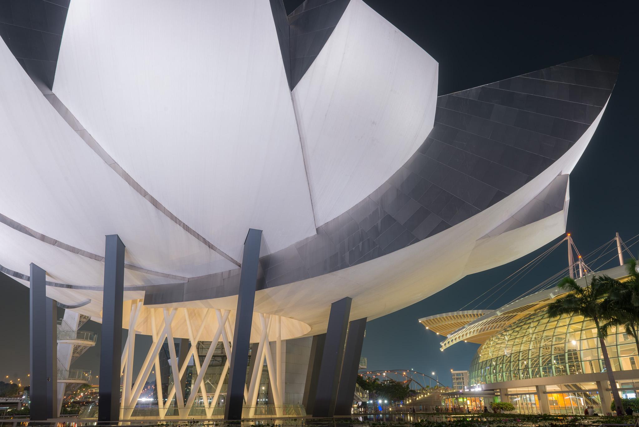 Art & Science Museum, Singapore