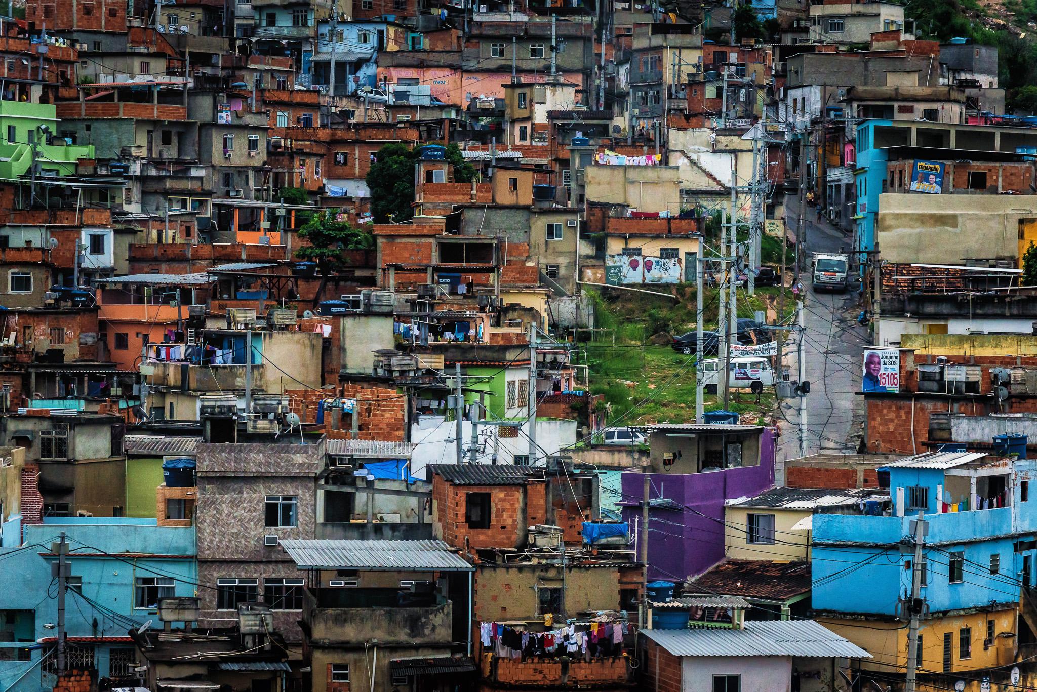 Alemao, Rio de Janeiro, Brasil