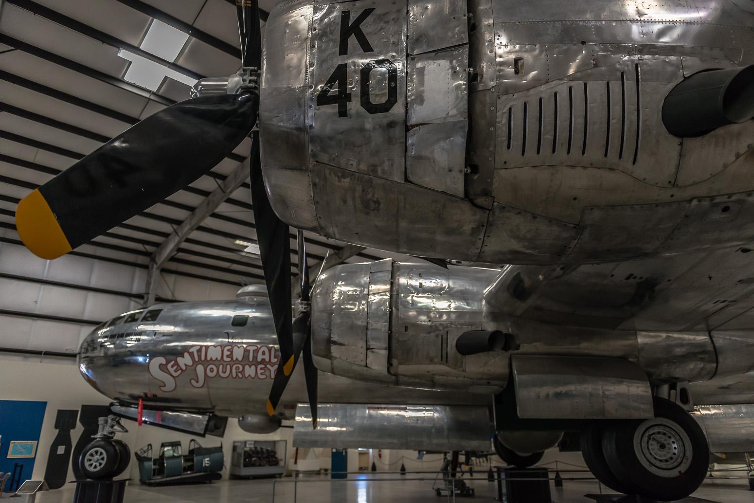 F/A-18A, Pima Air & Space Museum , Tucson, USA