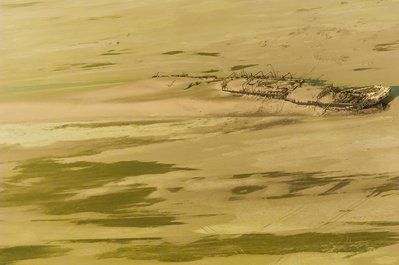 Eduard bohlen, Skeleton Coast, Namibia