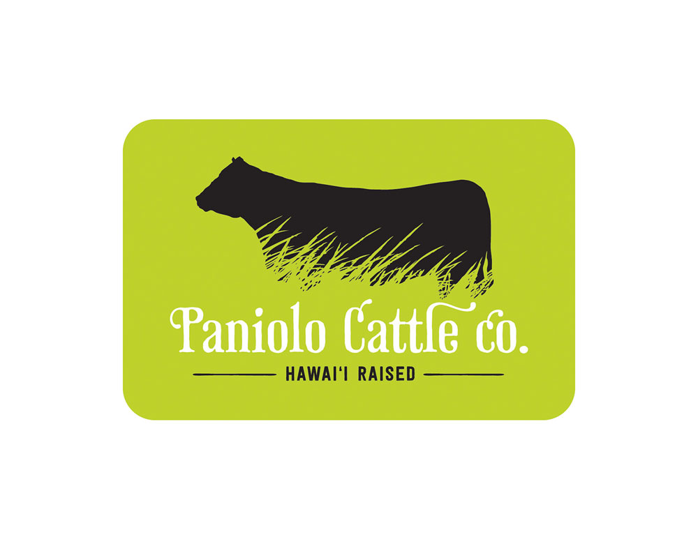 Paniolo Cattle Company Logo