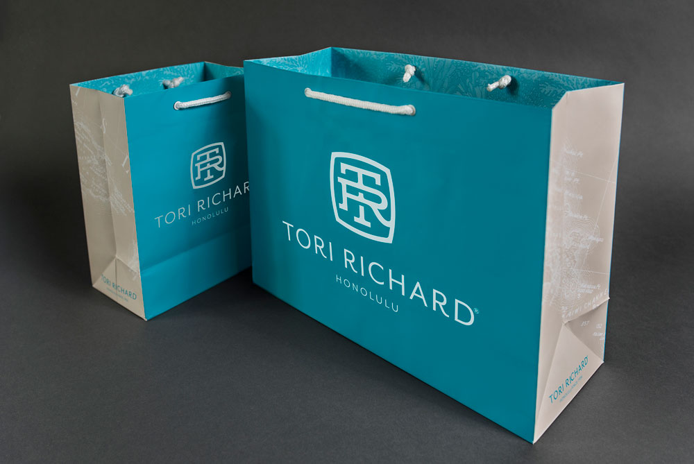 Tori Richard Logo