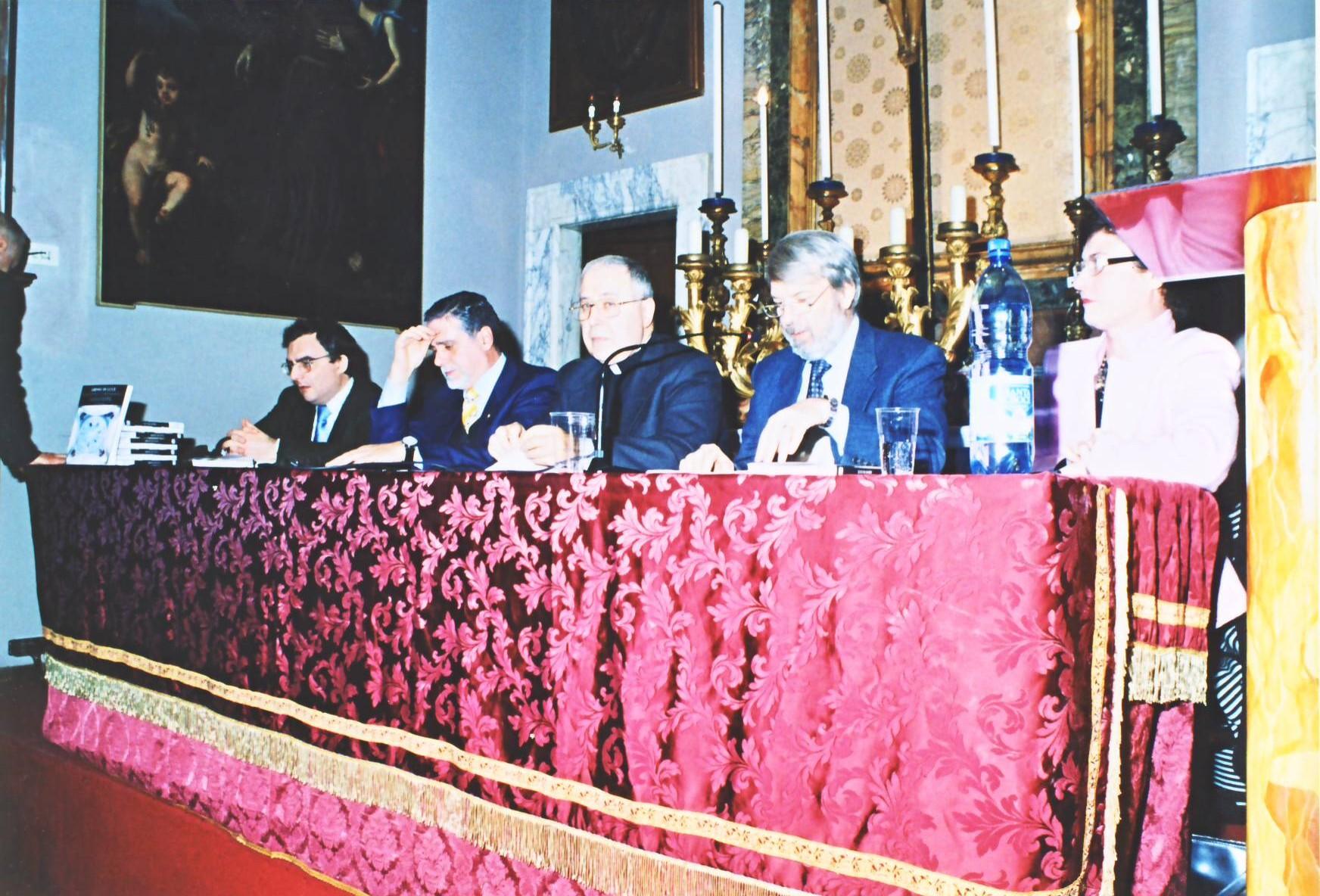338 presentazione libro cattedrale 1 2005.JPG