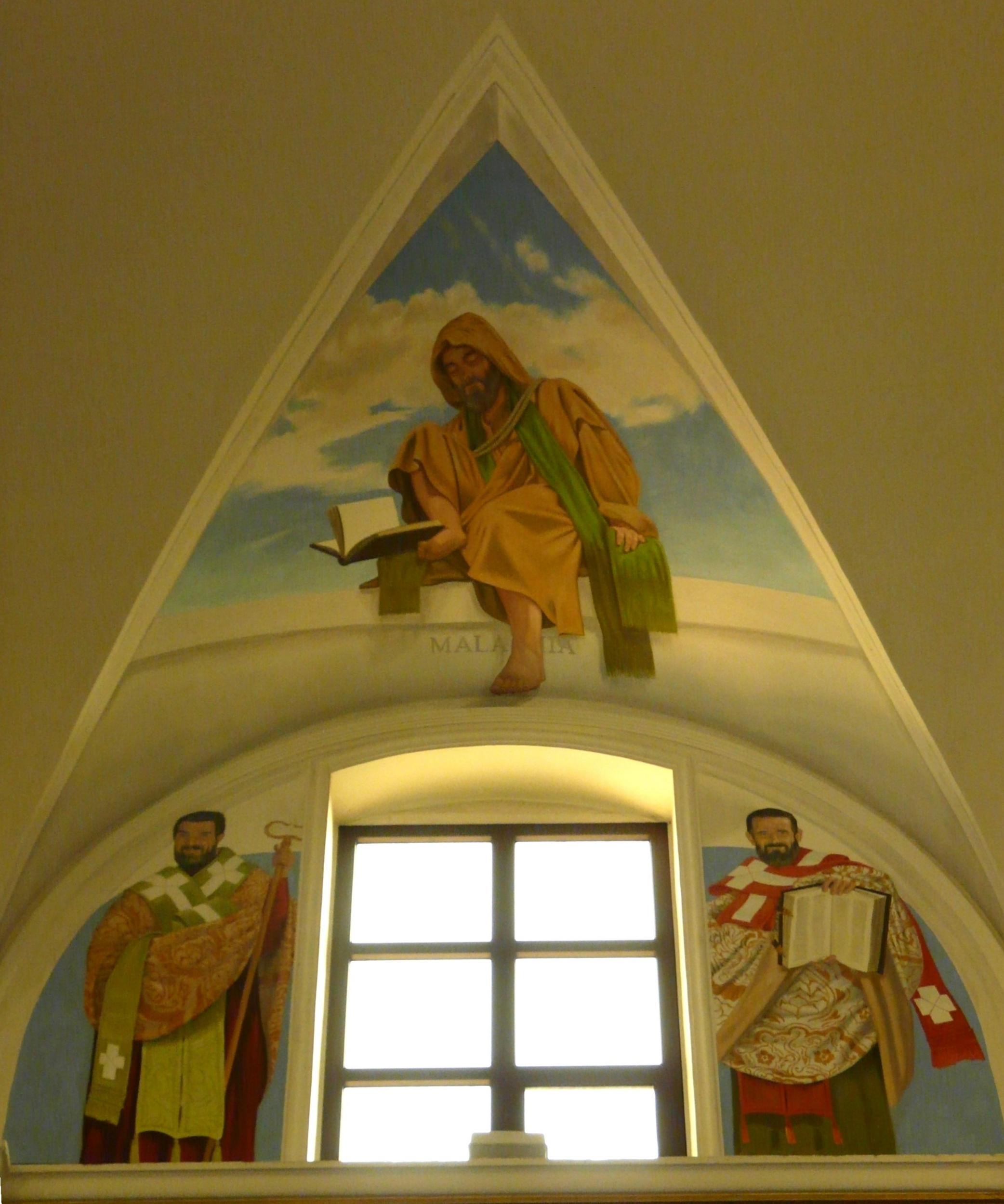 Rodolfo Papa, Cattedrale di Bojano 9.jpg