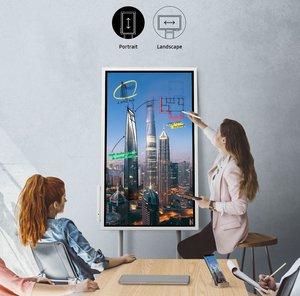 Samsungs senaste digitala whiteboard, Flip