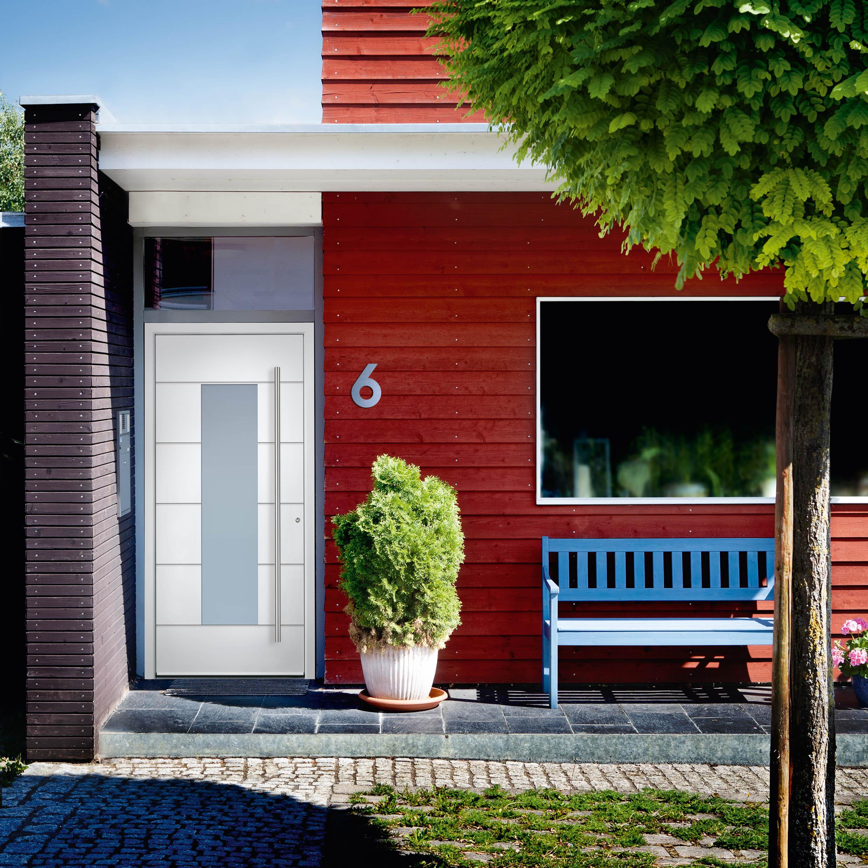 Haustüren und Vordächer