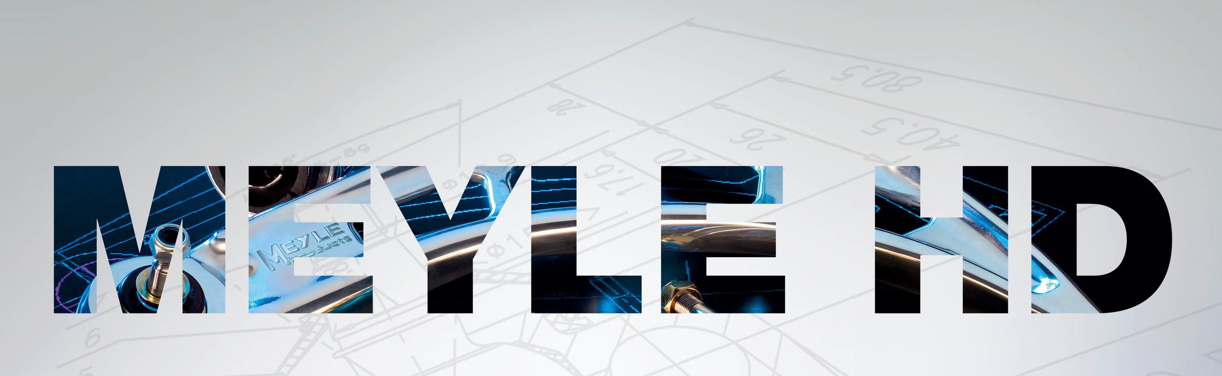 Meyle HD Fachhandelskampagne Autoersatzteile
