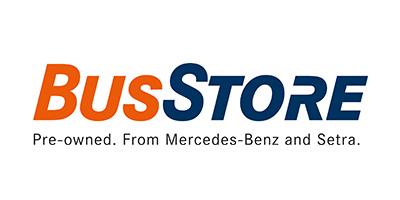 Busstore Logo