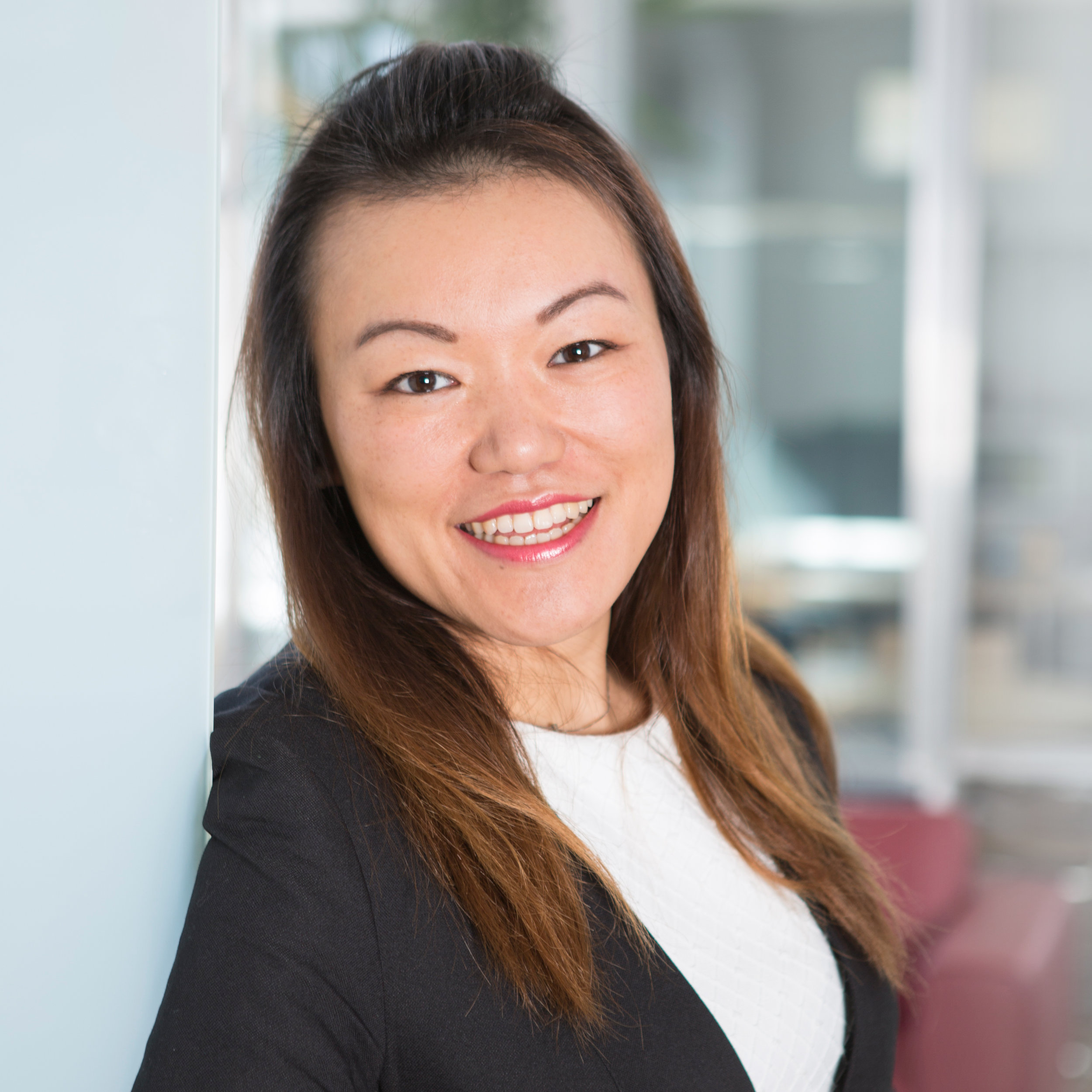 Vicki Tang Business Development Newport3