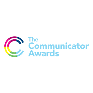 Communicator Excellence Award in der Kategorie Brochure – General Business to Business -