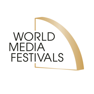 World Media Festival Gold Award in der Kategorie Corporate Print: Business-to-Business -