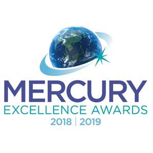 Mercury Gold Award in der Kategorie Custom Publications - Business-to-Business: Bus Operators & Transportation Companies -