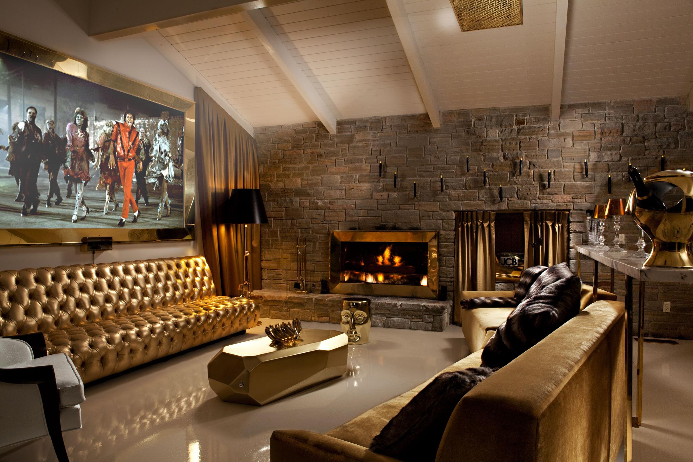 joshua rowland interiors