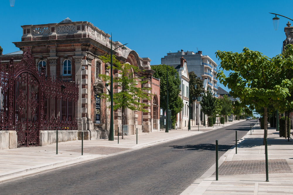 epernay Avenue de Champagne foto Michal Osmenda