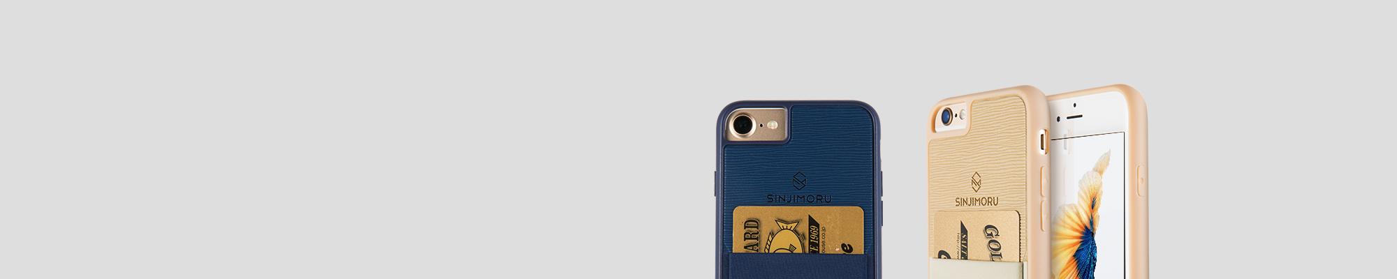 new product dc1f0 65020 Sinji Pouch Case for iphone 7 — Sinjimoru