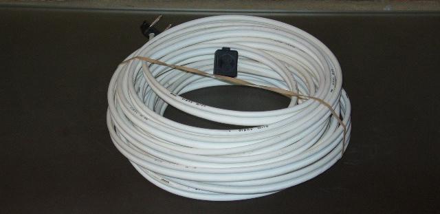 Naim NACA A5 White 2 x 6 mtr inc Naim 4mm plugs £125