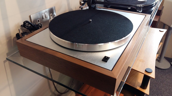 Pro-Ject Classic