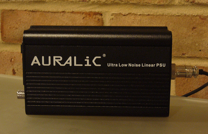Auralic Mini Linear Power Supply
