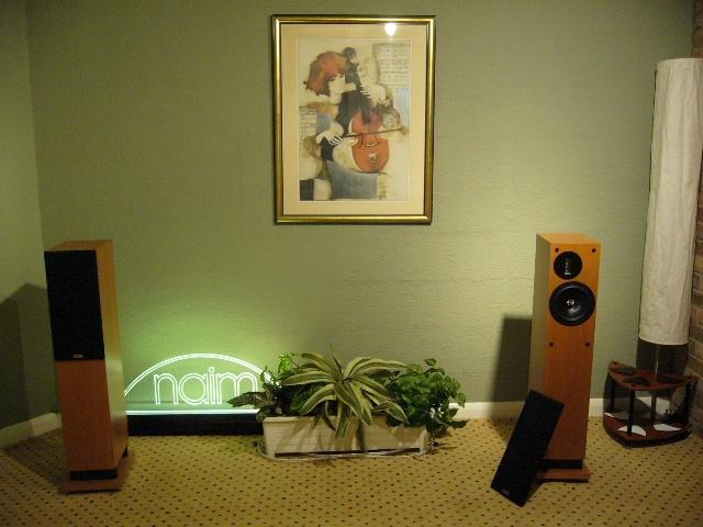 ProAc D20R Loudspeakers