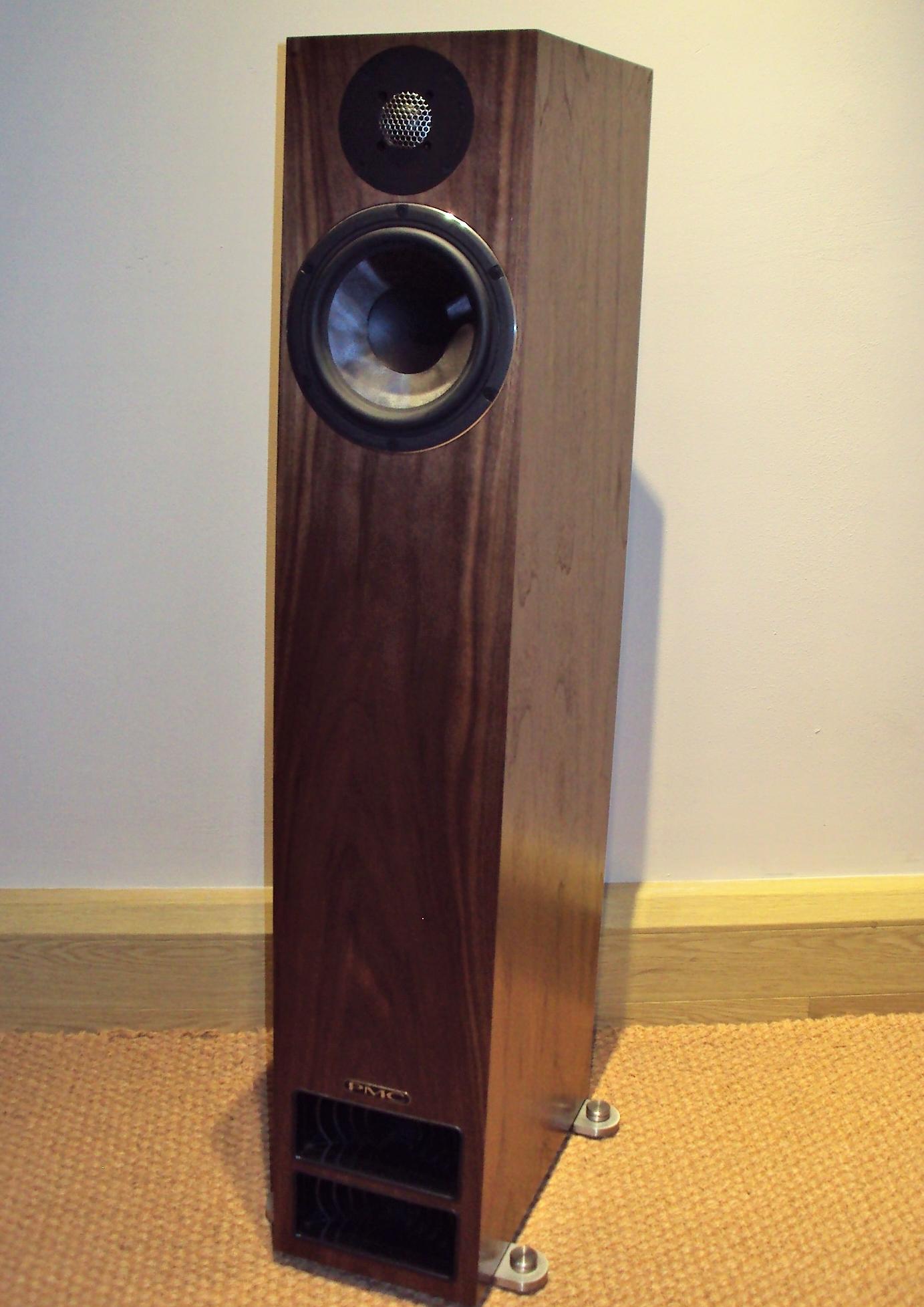 PMC Twenty5 24 Speakers