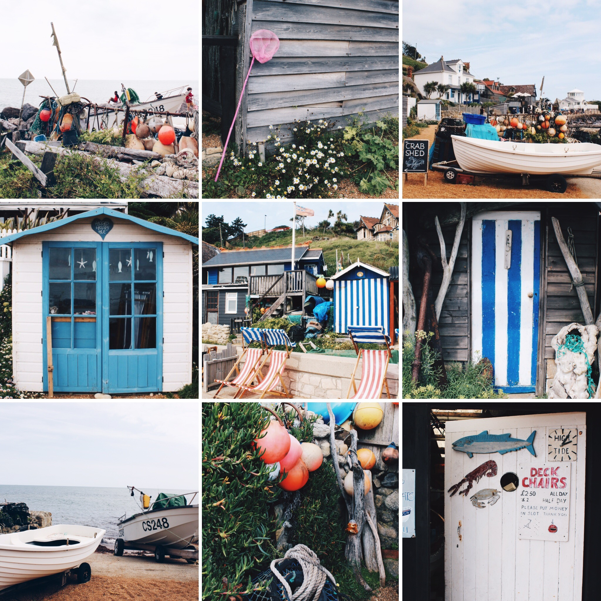Some images from Steephill Cove.  It is like something from a fifties children's book and feels like a very loved place.  There was laughter and the smell of crab pasties baking in the air.  We loved it and wish we had discovered it earlier on in our holiday.