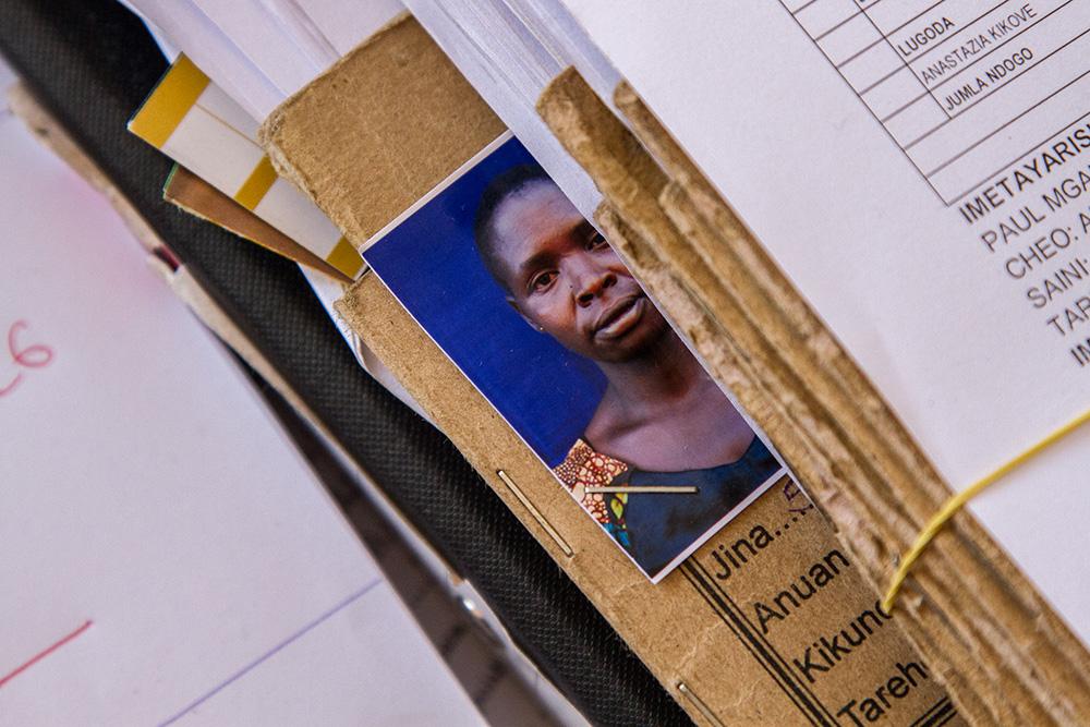 A Pre-Musoni Loan Record
