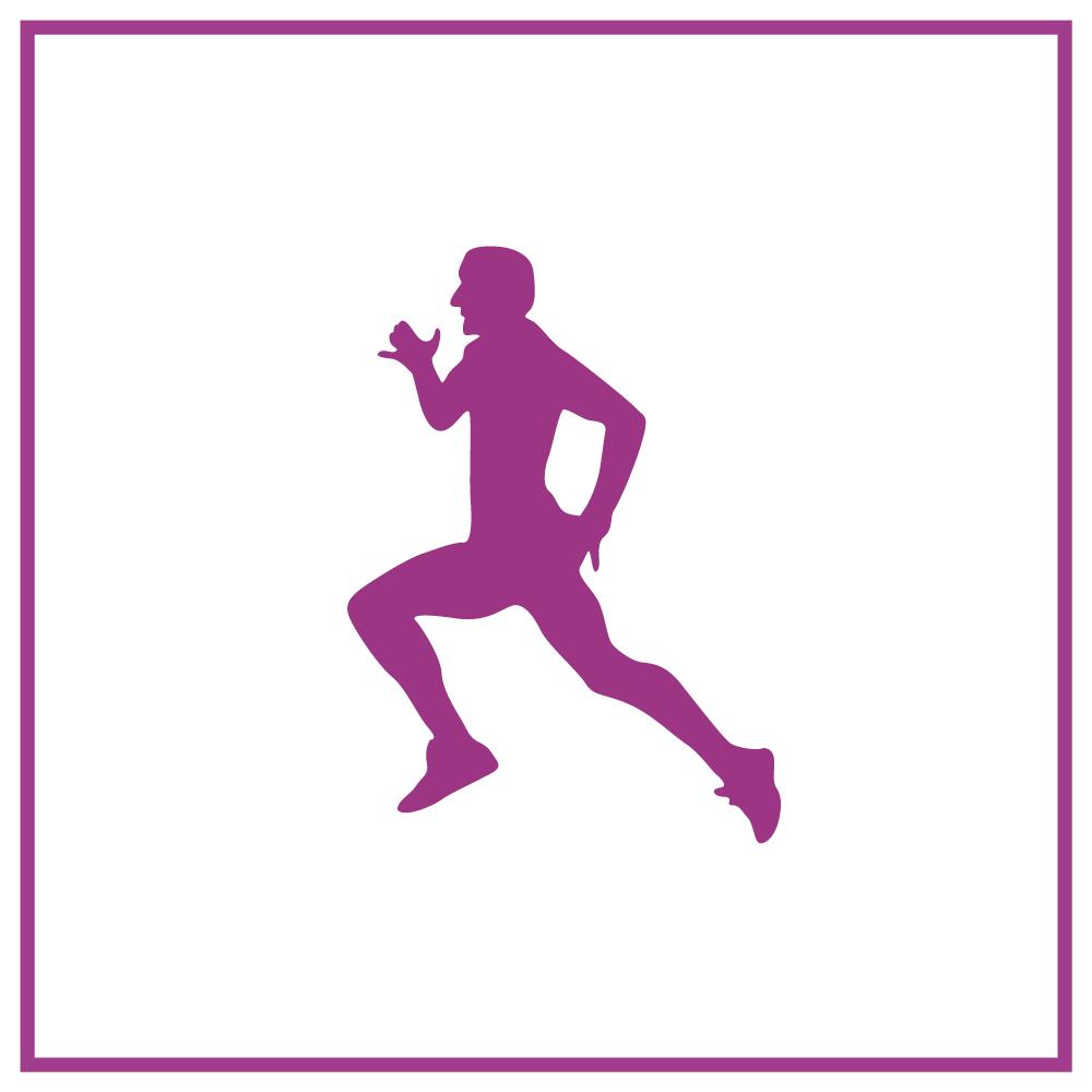 Improvers 14 week half marathon